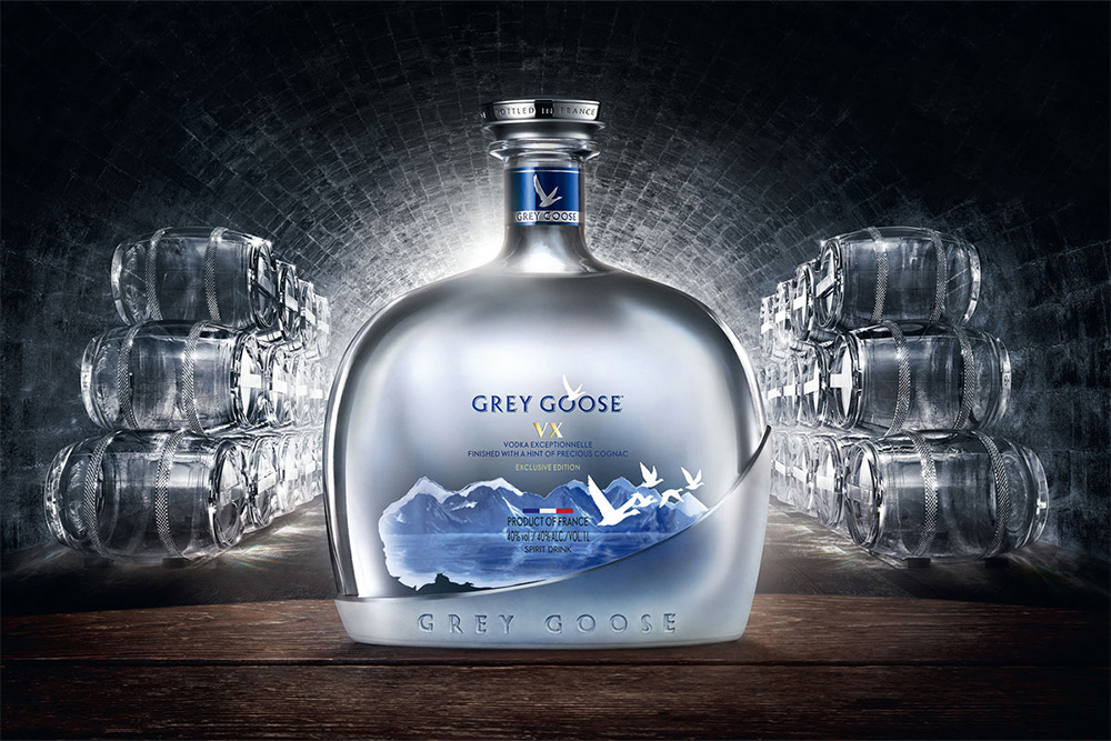 Six Things You May Not Know About Grey Goose