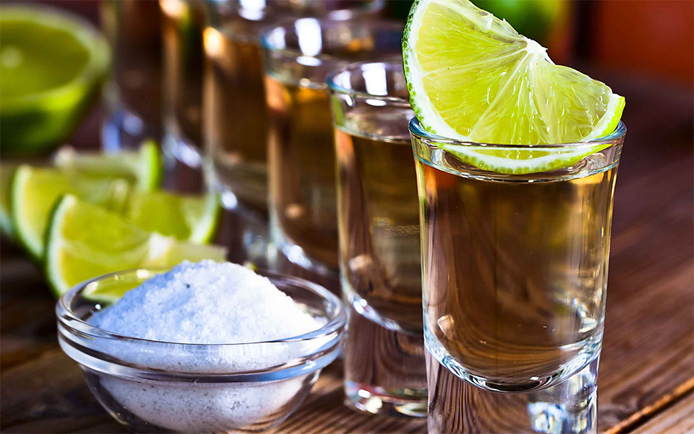 It's All About Tequila!