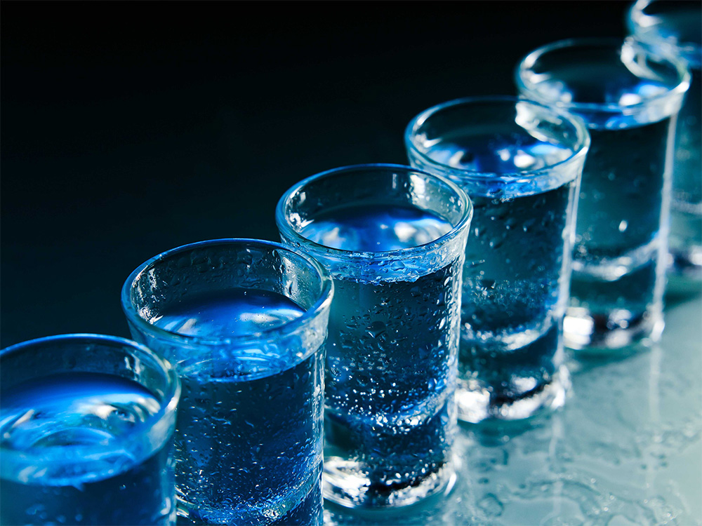 Fun vodka facts hangover prices for Fun drinks to make with vodka