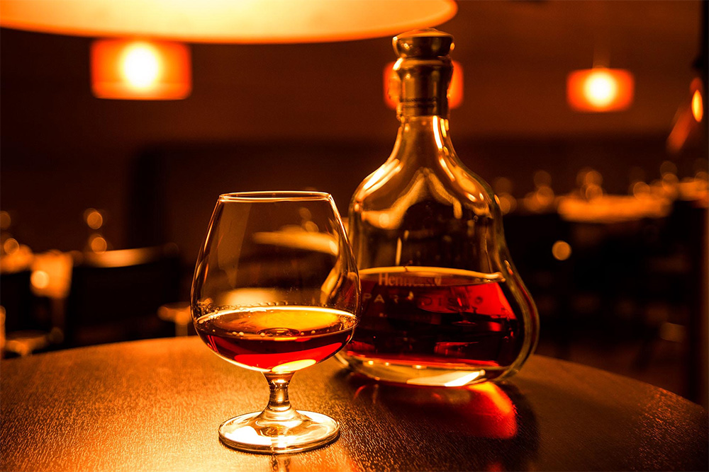 The 5 Best Cognac For Your Money Hangover Prices
