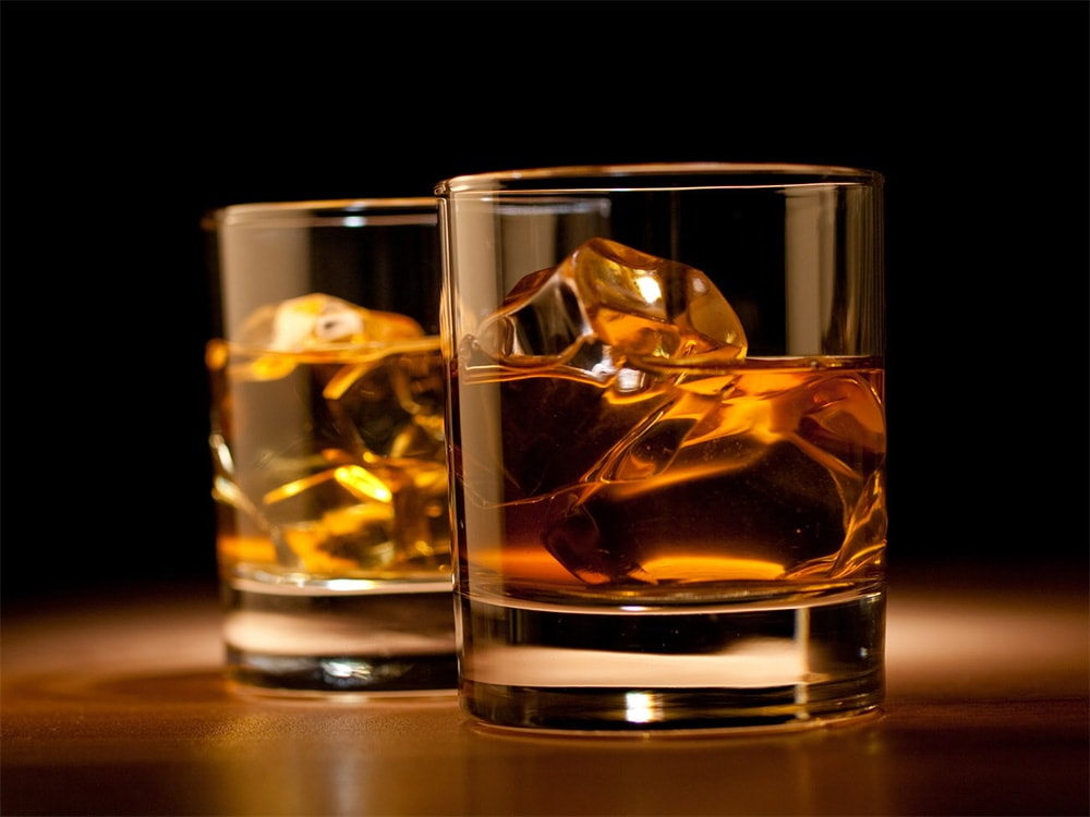 Whiskey Battle Crown Royal Vs Jim Beam Vs Jack Daniel S