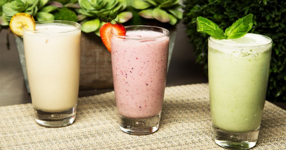 alcohol-smoothies