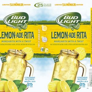 Bud Light Lemon-Ade-Rita Prices