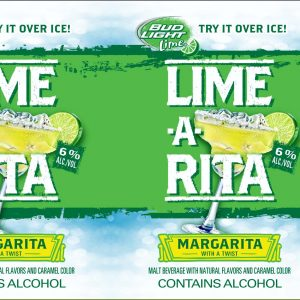 Bud Light Lime-A-Rita Prices