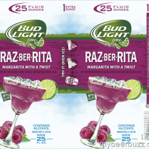 Bud Light Raz-Ber-Rita Prices