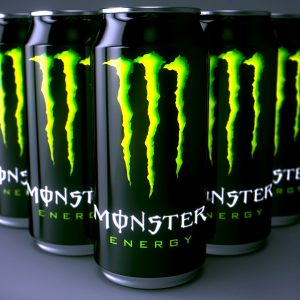 Monster Energy Prices