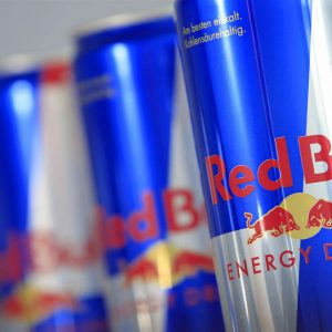 Red Bull Prices