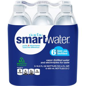 Smart Water Prices
