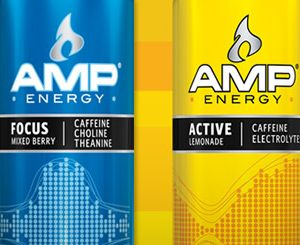 Amp Energy prices