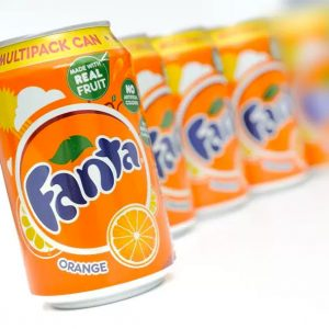 Fanta prices
