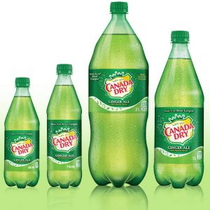 Canada Dry Ginger Ale prices