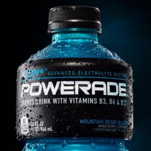 Powerade prices